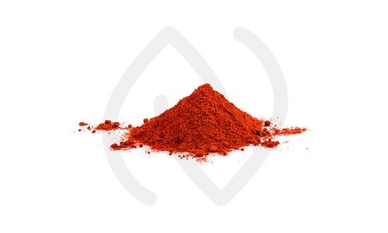 Poudre rouge
